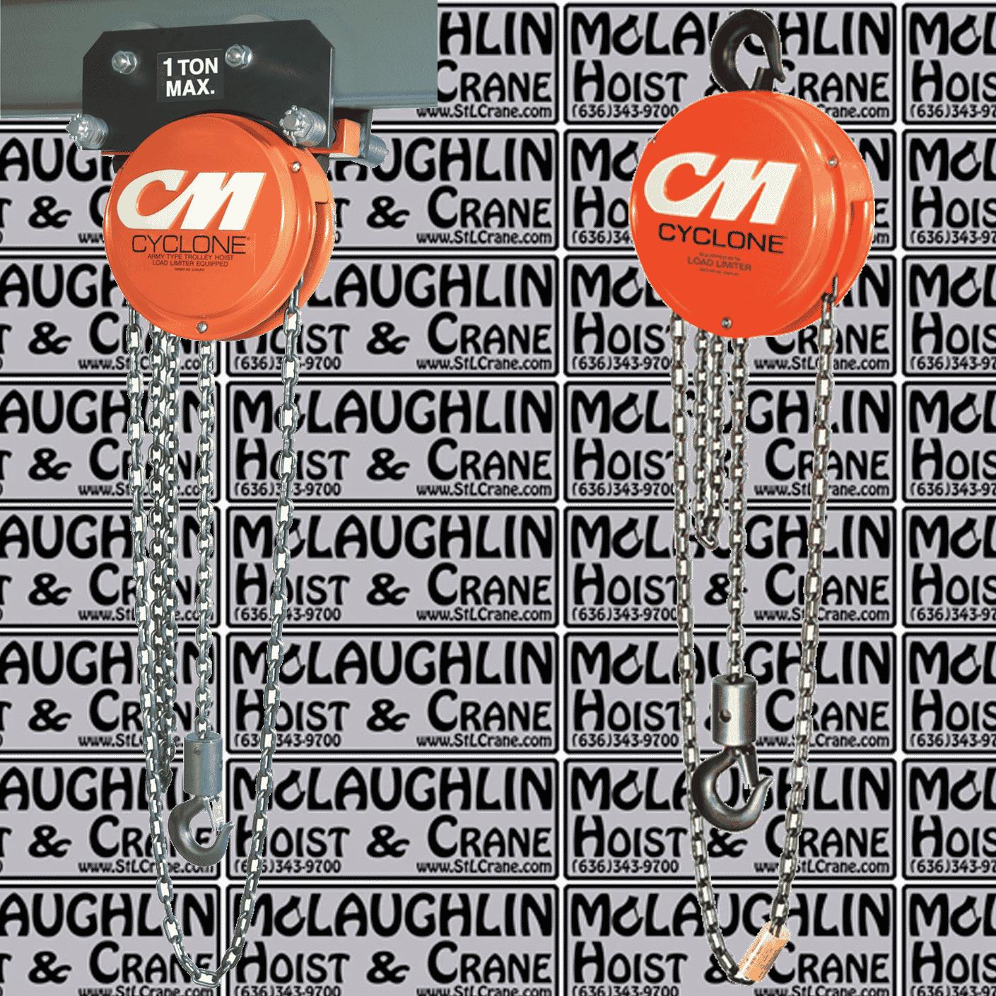 CM® CYCLONE
