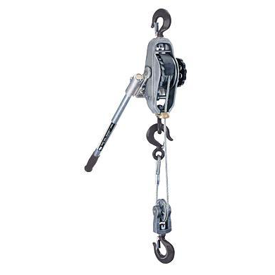 CM® Wire Rope Lever Hoist