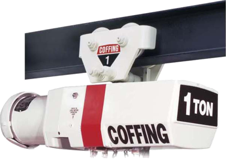 "Coffing® Model EC-HL Wind Turbine ""SkyHook"""