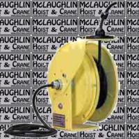 Conductix 1200 Series Cord Reel