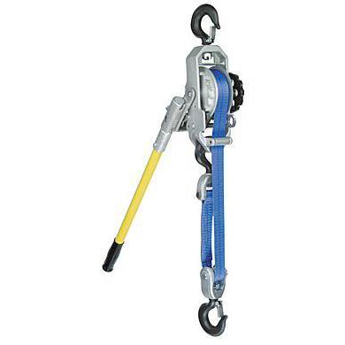 Little Mule® Linesmans Hoists