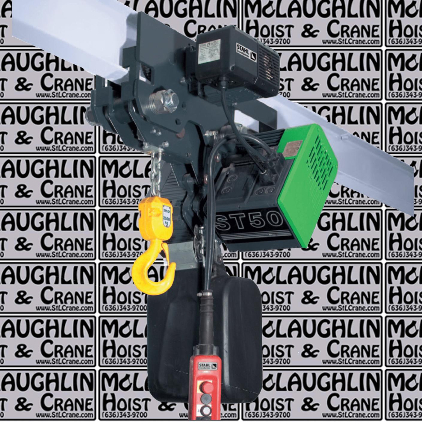 Stahl ST Chain Hoist