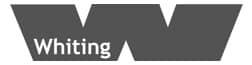Whiting Logo