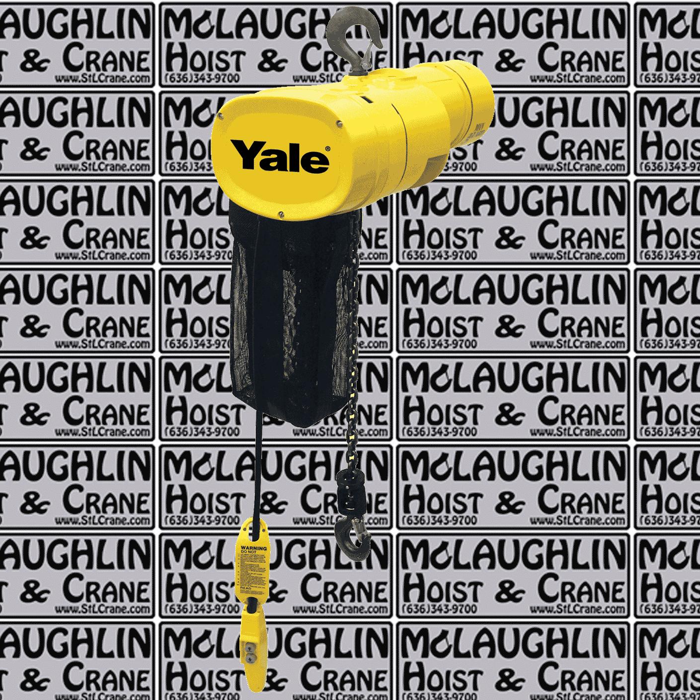 YALE® KELC