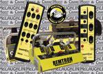 Remtron® Operator Control Units (OCU)