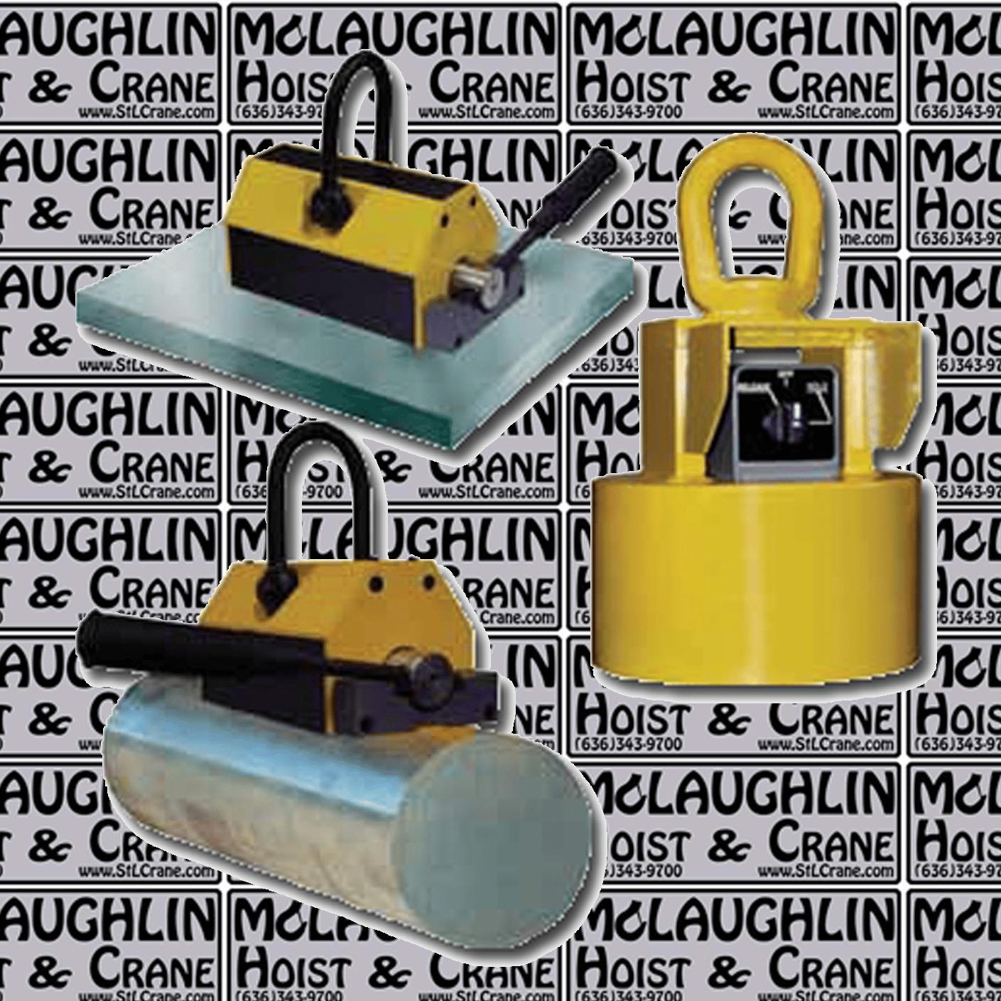 Caldwell Rig-Master® Lifting Magnets