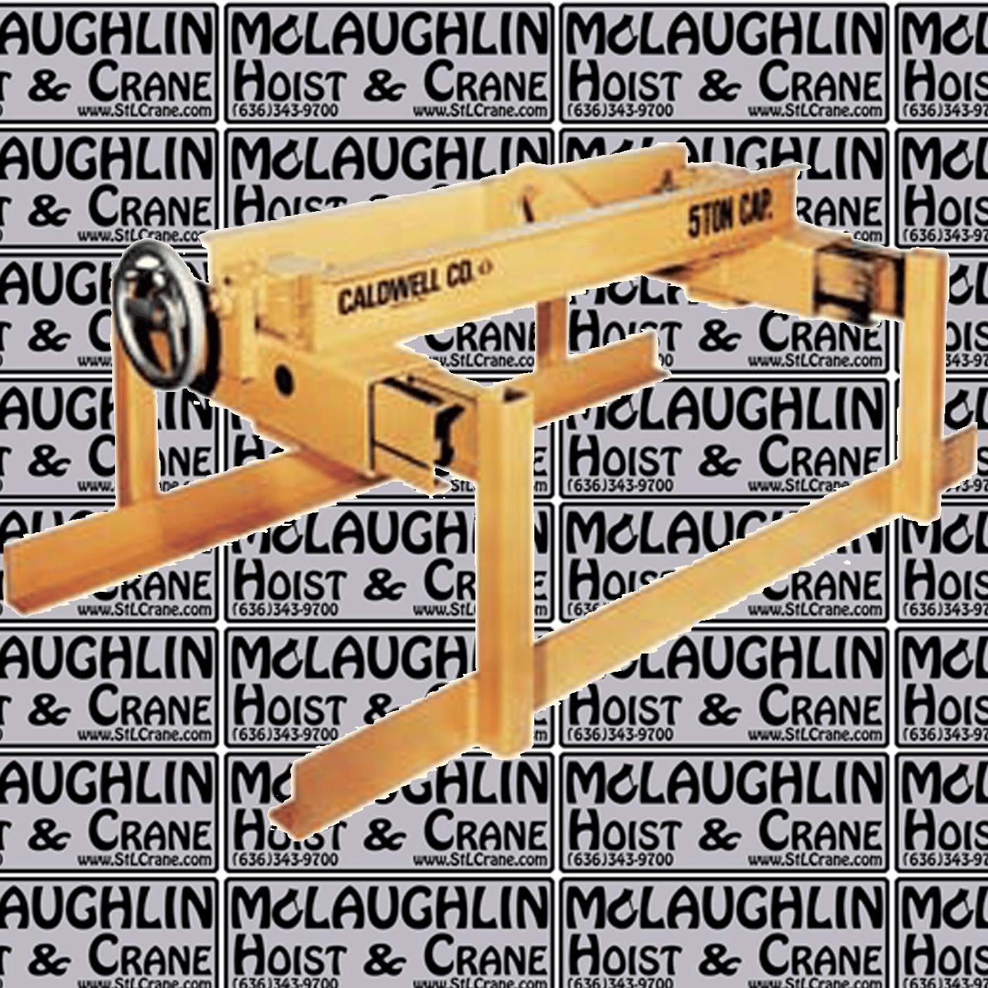 Caldwell Strong-Bac® Sheet Lifters