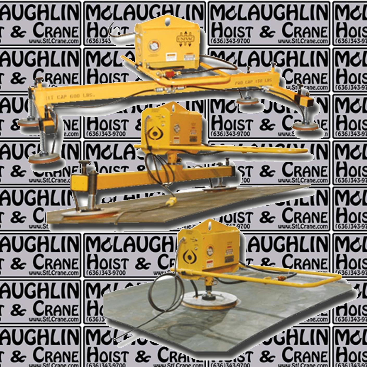 Caldwell Univac® Vacuum Lifters