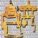 Caldwell Strong-Bac® Coil Lifters & Upenders
